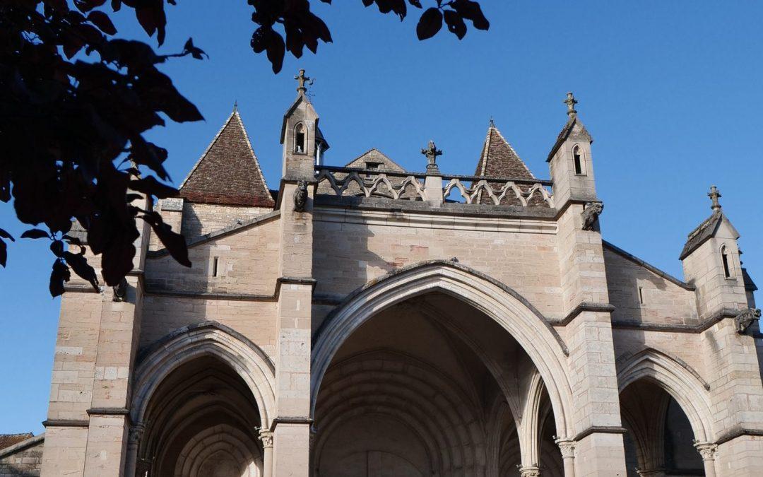 Calendrier des messes dominicales pour l'été