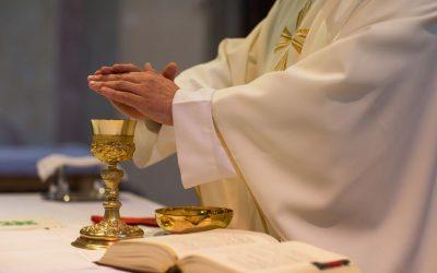 Horaires des Messes de la Pentecôte