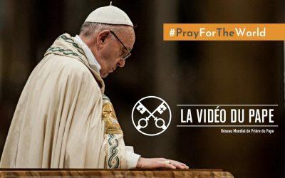 Intention de prière