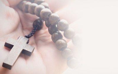 Prière du chapelet